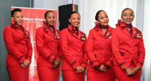 Vers une nationalisation de Kenya Airways