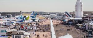 Bourget 2019 – Le plus grand rendez-vous mondial de l'aéronautique ouvre ses portes