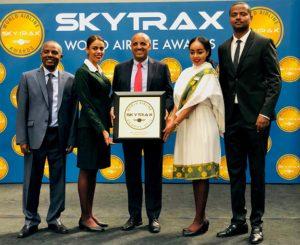 Ethiopian Airlines reste la meilleure compagnie africaine